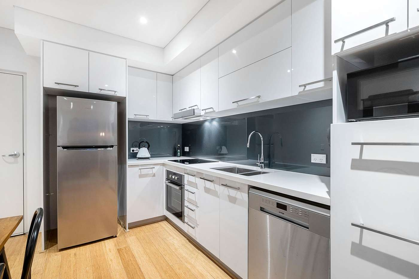 Seventh view of Homely apartment listing, 28/152 Fitzgerald Street, Perth WA 6000