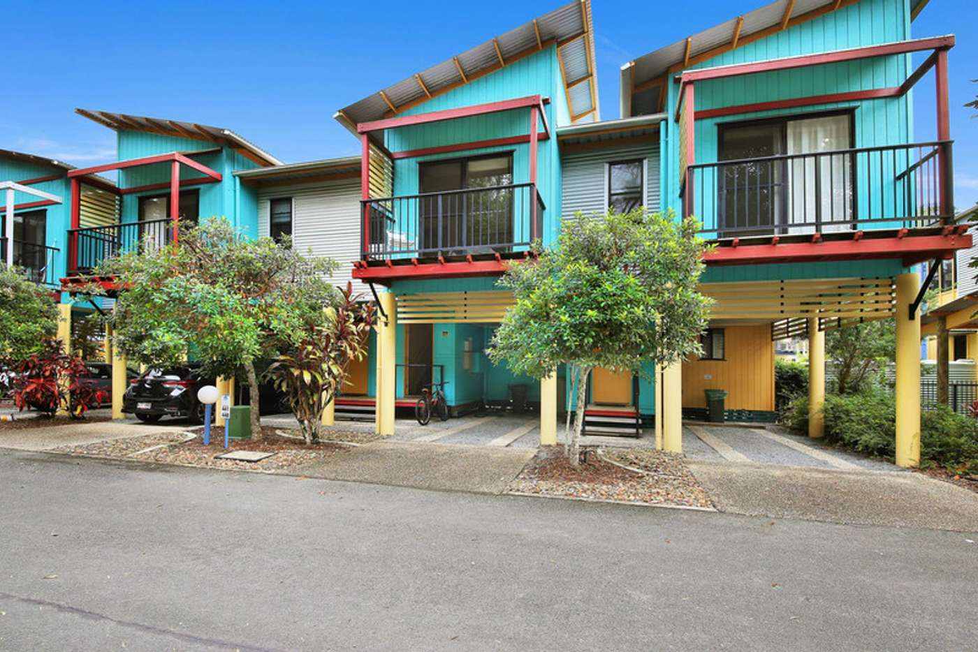 Main view of Homely apartment listing, 443/3 Hilton Terrace, Tewantin QLD 4565