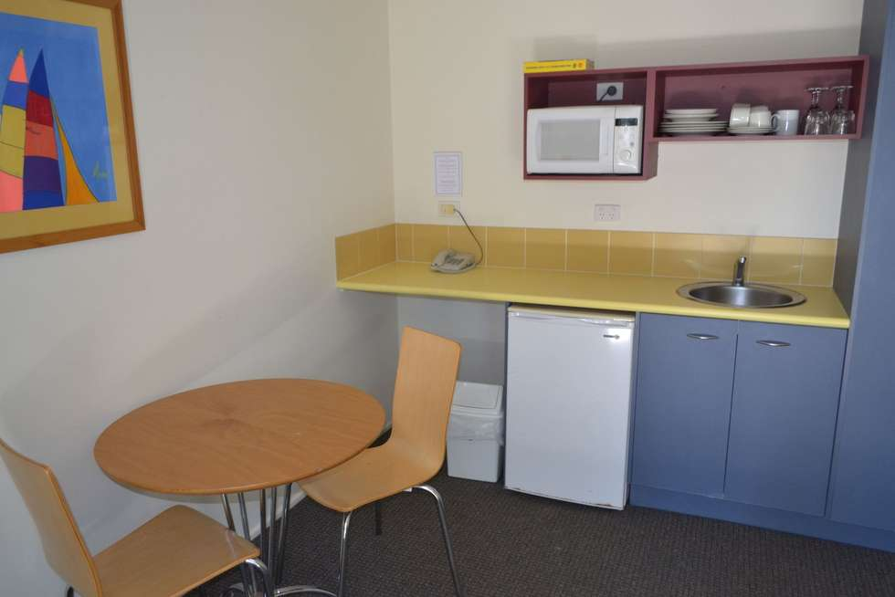 Second view of Homely apartment listing, 443/3 Hilton Terrace, Tewantin QLD 4565