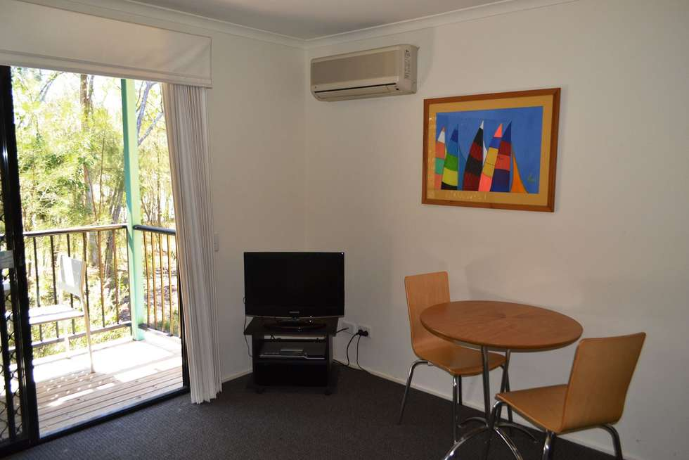 Fourth view of Homely apartment listing, 443/3 Hilton Terrace, Tewantin QLD 4565