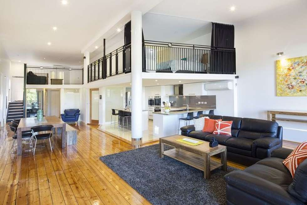 Fifth view of Homely house listing, 2/23 View Point, Bendigo VIC 3550