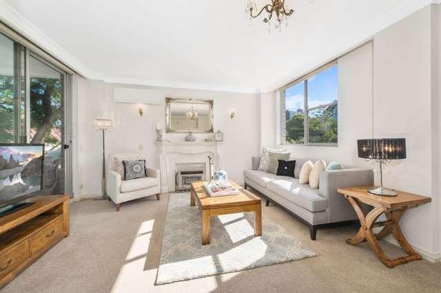 5/25 Harriette Street, Kurraba Point NSW 2089