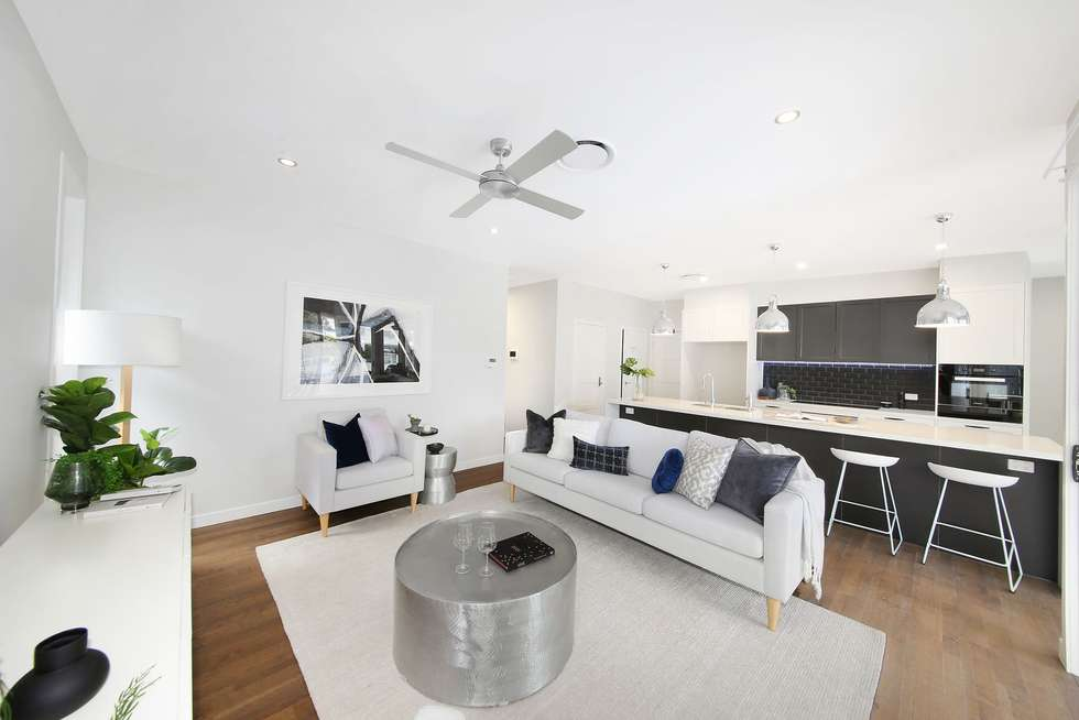 Third view of Homely townhouse listing, 2/19 Ann Street, Noosaville QLD 4566