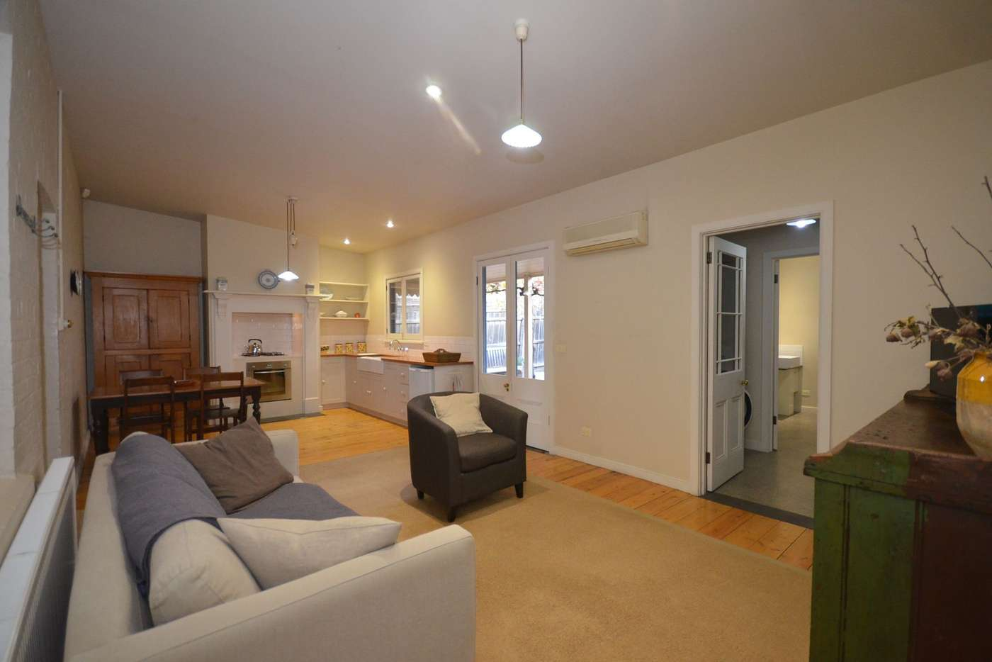 Main view of Homely house listing, 158 Mitchell Street, Bendigo VIC 3550
