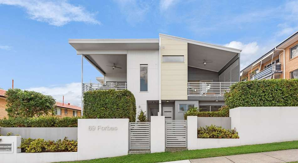 2/69 Forbes Street