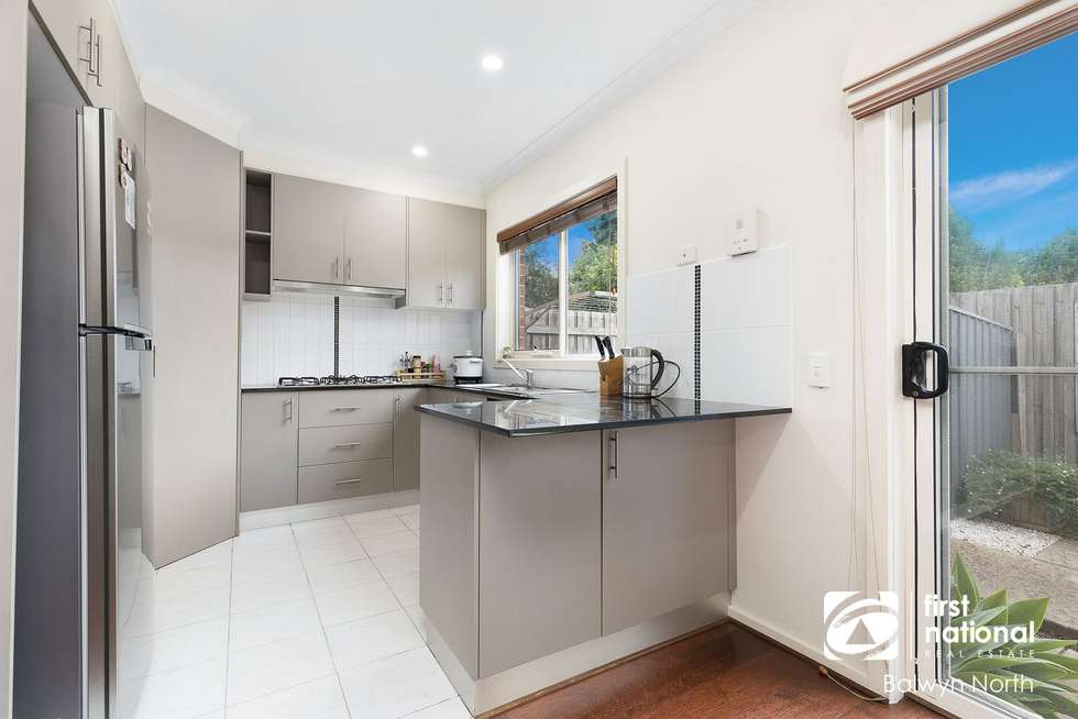 Second view of Homely townhouse listing, 3/604 Burwood Highway, Vermont South VIC 3133