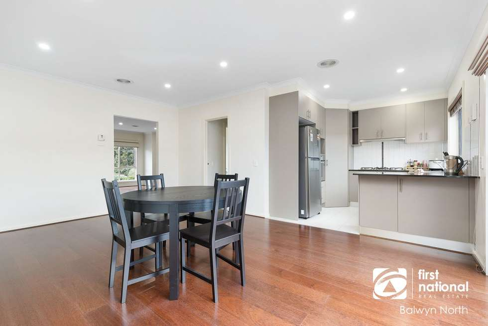 Third view of Homely townhouse listing, 3/604 Burwood Highway, Vermont South VIC 3133