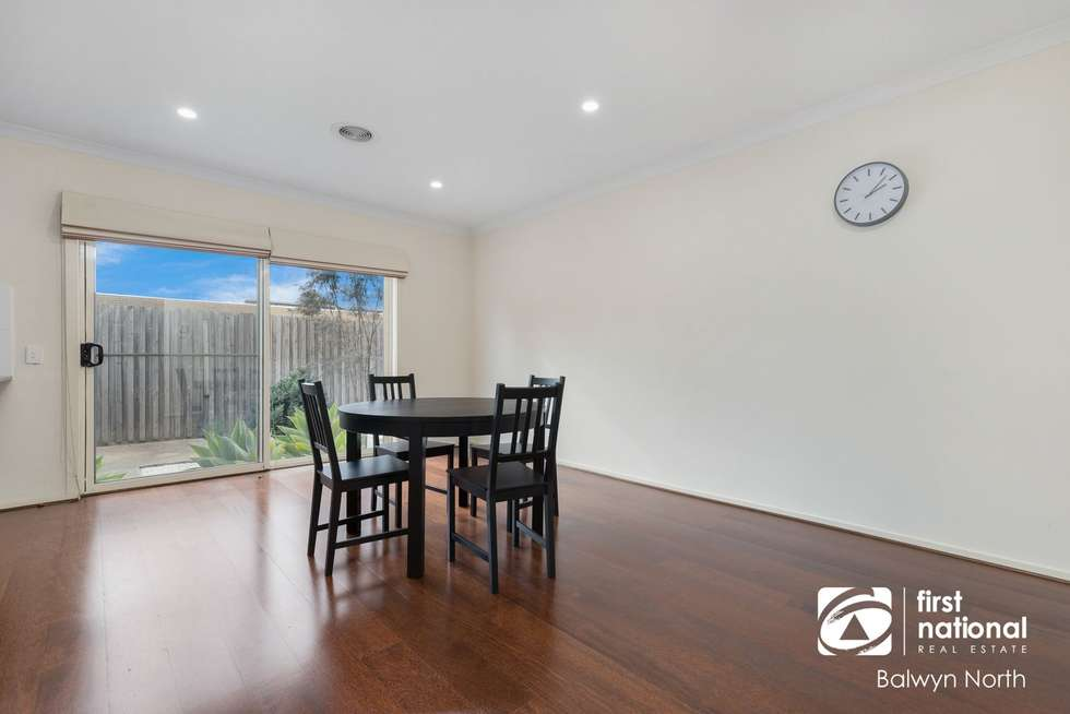 Fourth view of Homely townhouse listing, 3/604 Burwood Highway, Vermont South VIC 3133