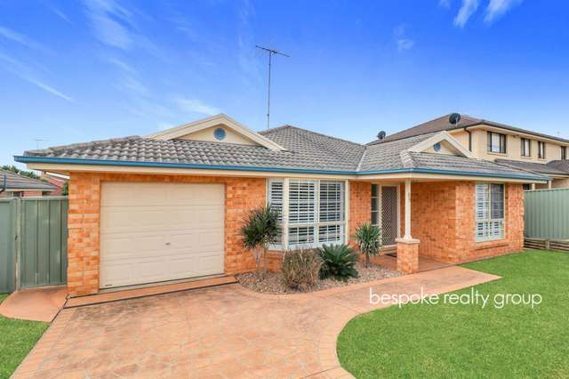 55 The Lakes Drive, Glenmore Park NSW 2745