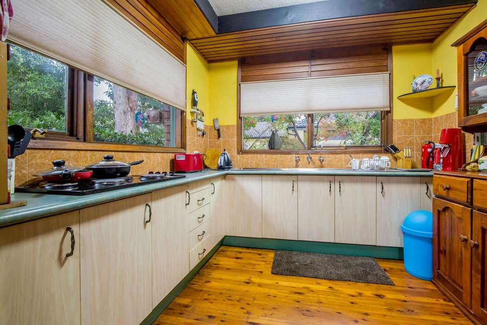 Second view of Homely house listing, 29 Dixon Road, Blaxland NSW 2774
