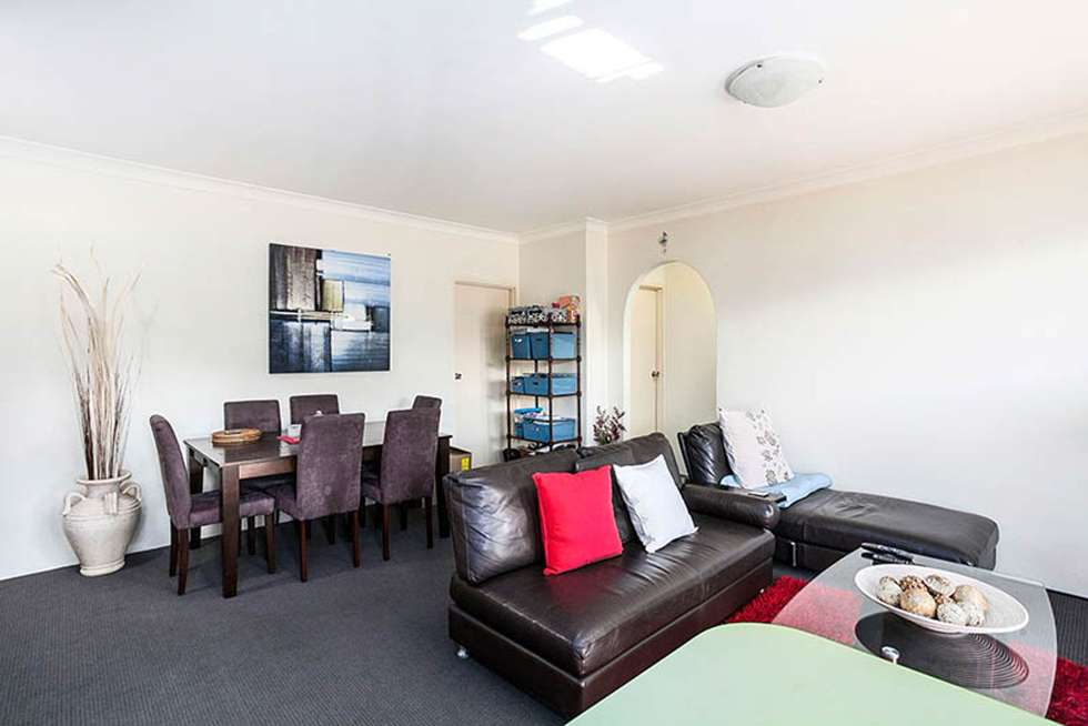 Second view of Homely apartment listing, 23/67-71 Flora Street, Kirrawee NSW 2232