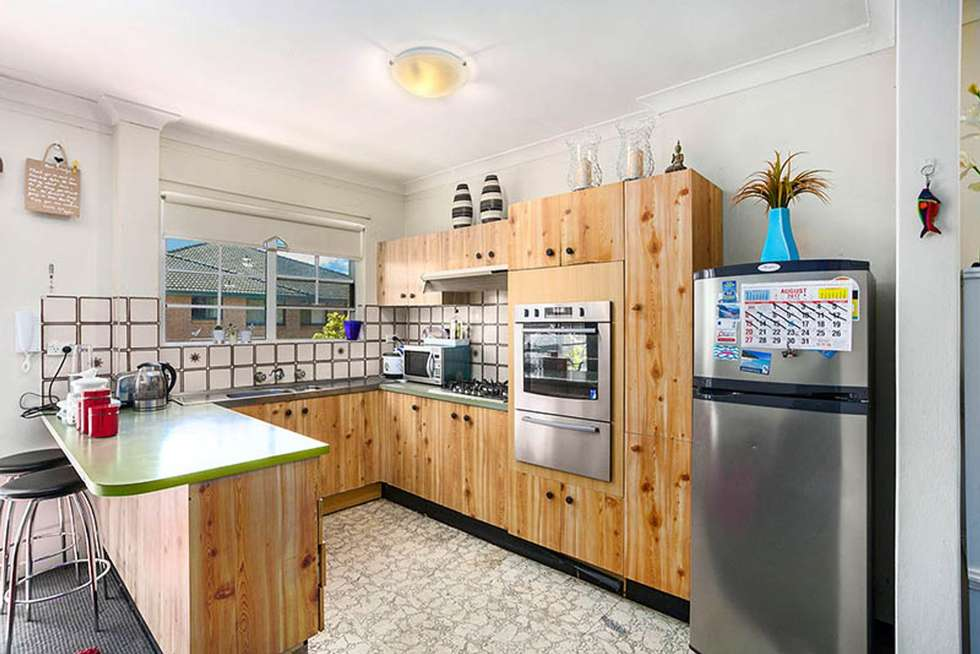 Third view of Homely apartment listing, 23/67-71 Flora Street, Kirrawee NSW 2232