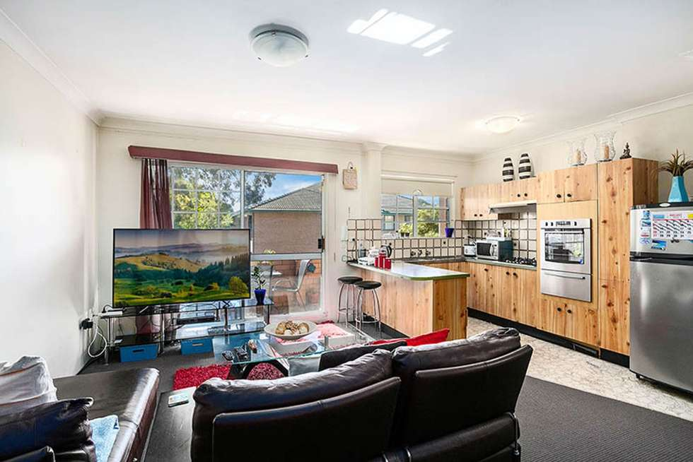 Fourth view of Homely apartment listing, 23/67-71 Flora Street, Kirrawee NSW 2232