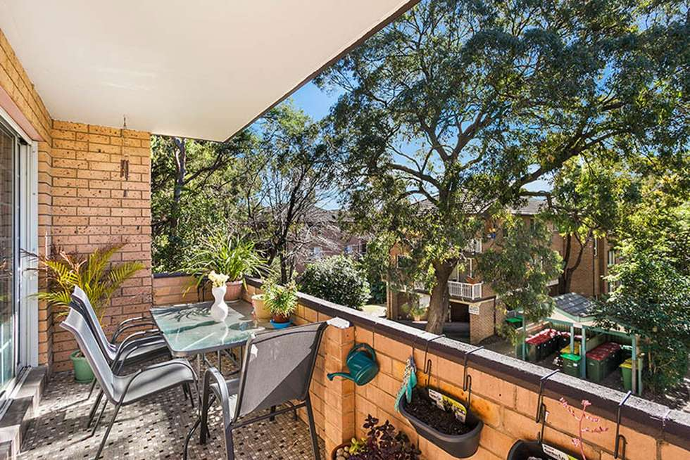 Fifth view of Homely apartment listing, 23/67-71 Flora Street, Kirrawee NSW 2232