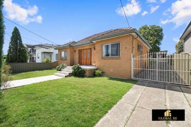 12 Boyd St, Cabramatta West NSW 2166