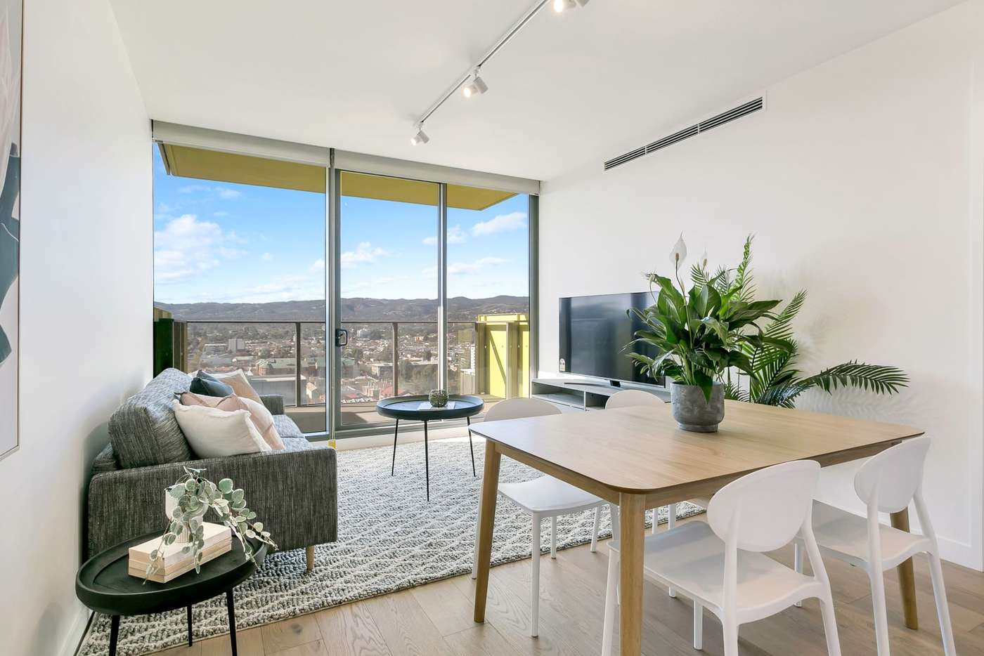Main view of Homely apartment listing, 1704/29 Angas Street, Adelaide SA 5000