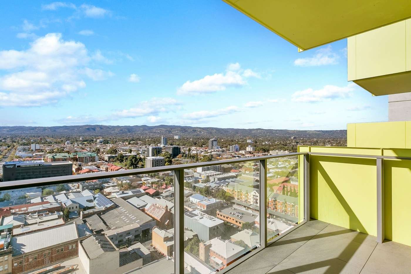 Fifth view of Homely apartment listing, 1704/29 Angas Street, Adelaide SA 5000