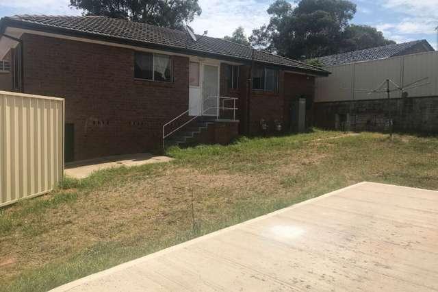 17 Moxham Street, Cranebrook NSW 2749