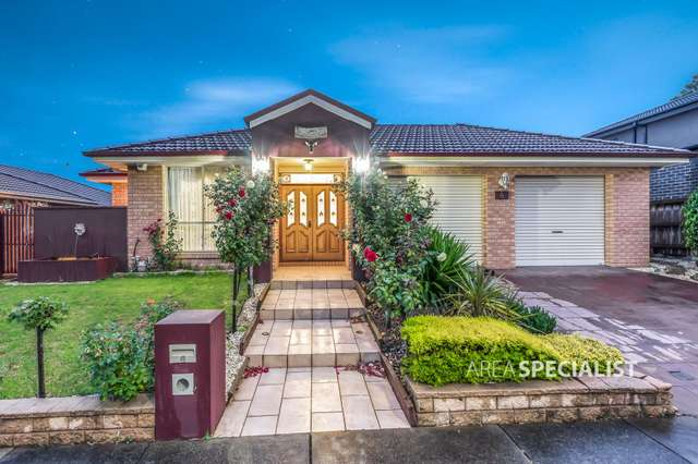 4 Emmaline Crescent, Keysborough VIC 3173