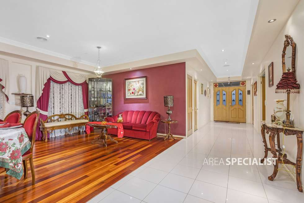 Second view of Homely house listing, 4 Emmaline Crescent, Keysborough VIC 3173