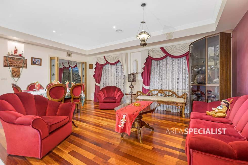 Third view of Homely house listing, 4 Emmaline Crescent, Keysborough VIC 3173