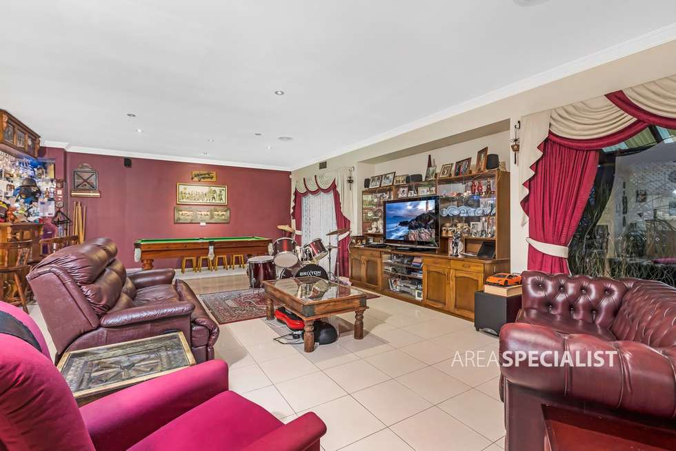 Fifth view of Homely house listing, 4 Emmaline Crescent, Keysborough VIC 3173
