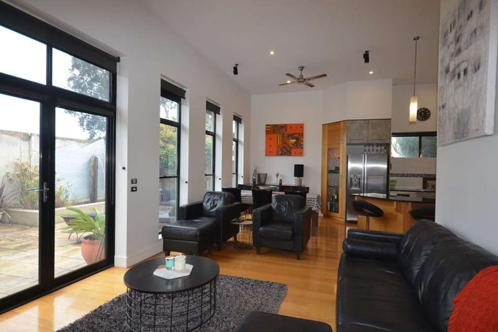 Second view of Homely house listing, 106 Mollison Street, Bendigo VIC 3550
