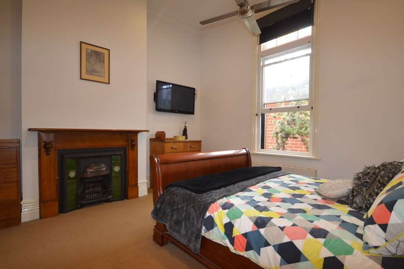 Seventh view of Homely house listing, 106 Mollison Street, Bendigo VIC 3550