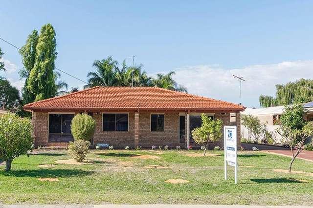 7 Colin Street, Pinjarra WA 6208