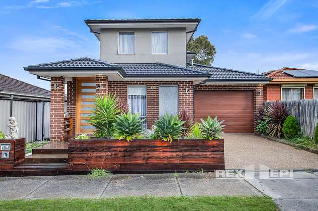1A Marjoram Close, Hallam VIC 3803
