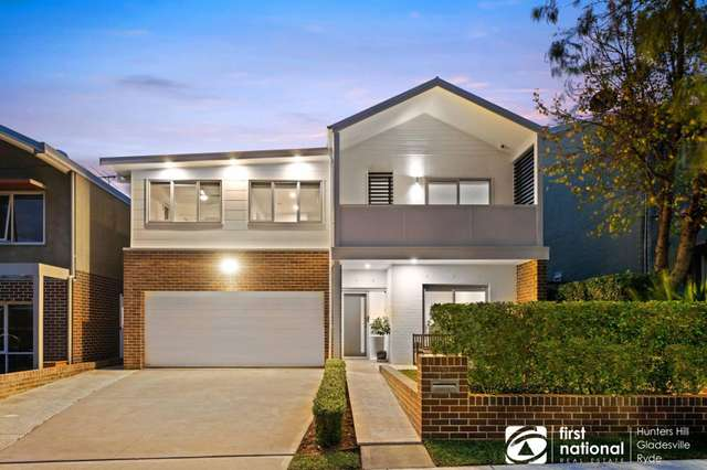 3 Seamist Avenue, Ermington NSW 2115