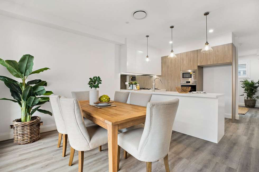 Second view of Homely townhouse listing, 11/57-61 Victoria Road, Parramatta NSW 2150
