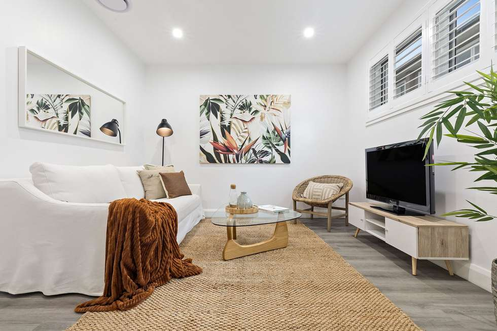 Third view of Homely townhouse listing, 11/57-61 Victoria Road, Parramatta NSW 2150