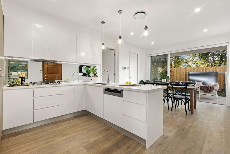 Fourth view of Homely townhouse listing, 11/57-61 Victoria Road, Parramatta NSW 2150