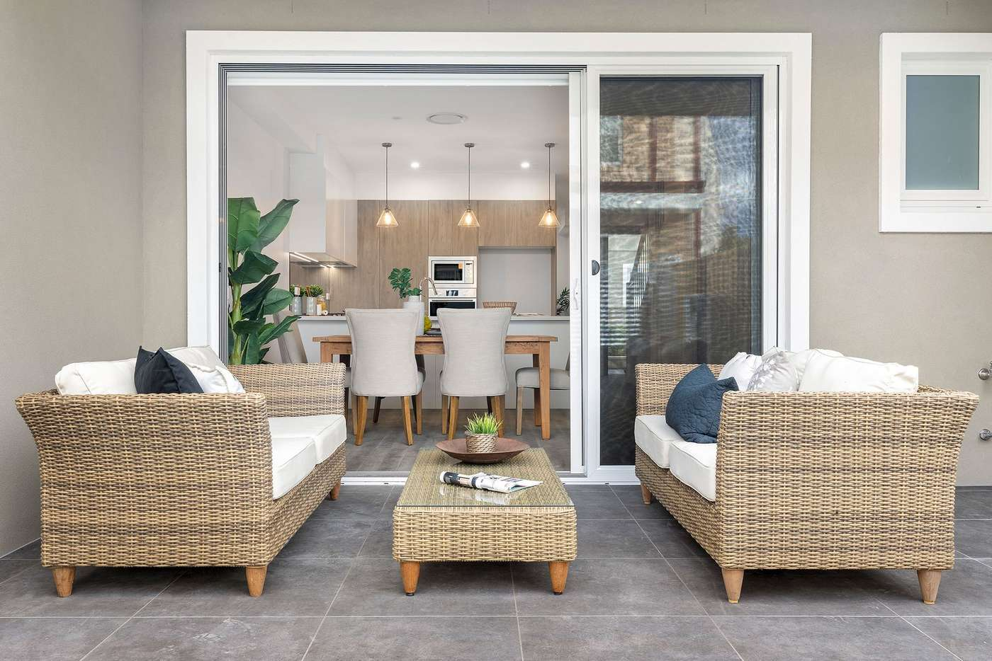 Fifth view of Homely townhouse listing, 11/57-61 Victoria Road, Parramatta NSW 2150