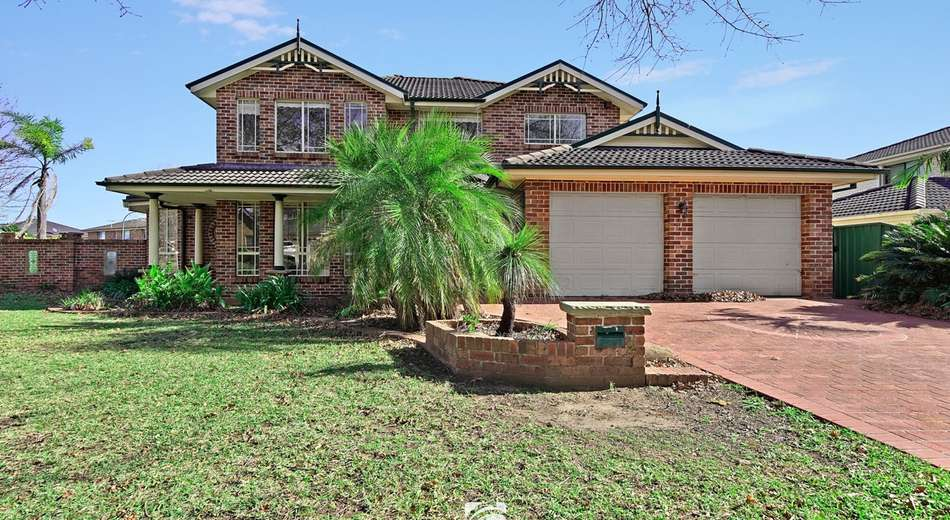 2 Murdoch Court, Harrington Park NSW 2567