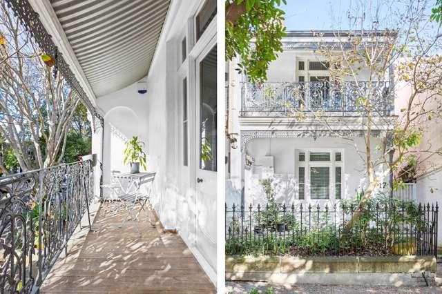 17 Hargrave Street, Paddington NSW 2021
