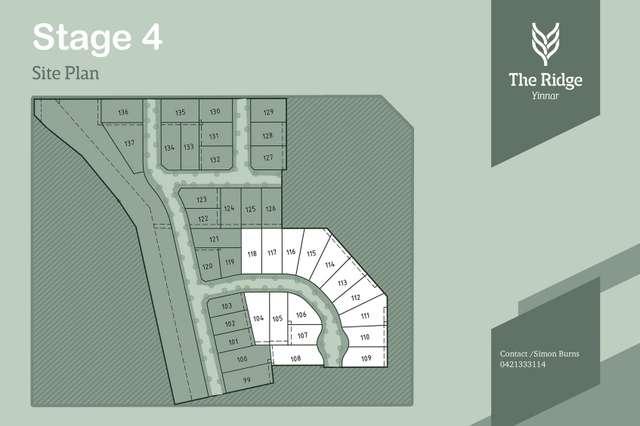 Lot 104/55 Bonds Road, Yinnar VIC 3869