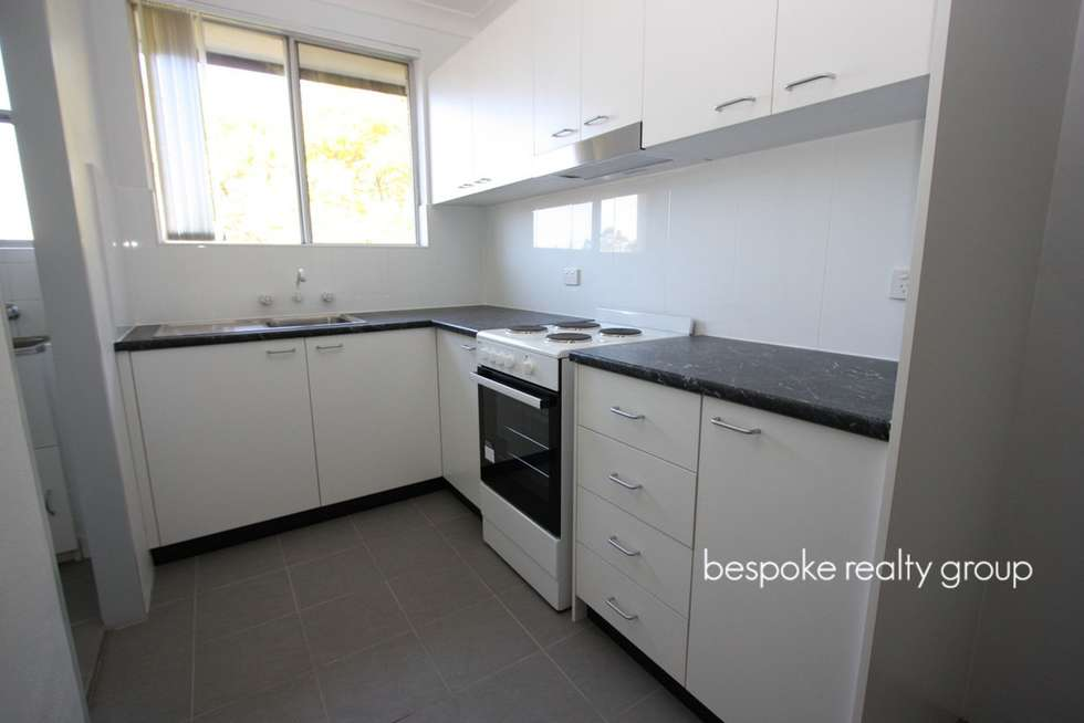 Second view of Homely apartment listing, 9/10-12 Albert Steet, North Parramatta NSW 2151