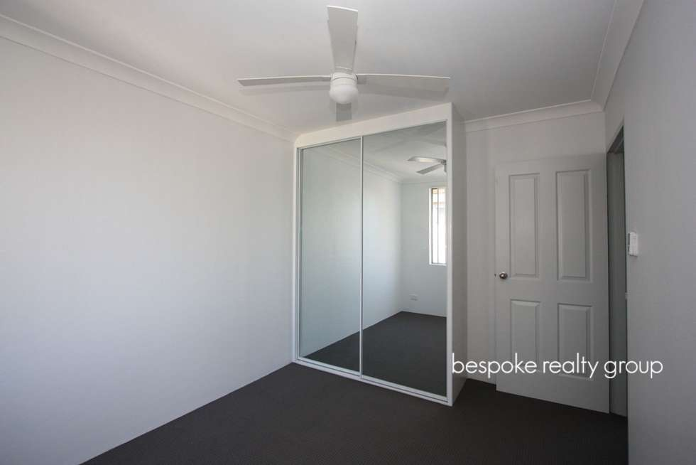 Fourth view of Homely apartment listing, 9/10-12 Albert Steet, North Parramatta NSW 2151