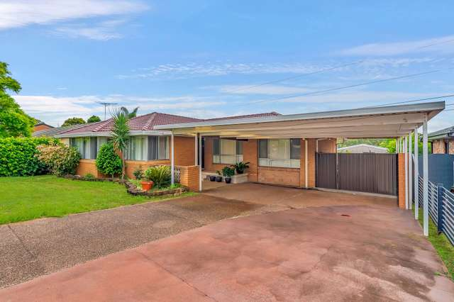 26 Fergusson Street, Glenfield NSW 2167
