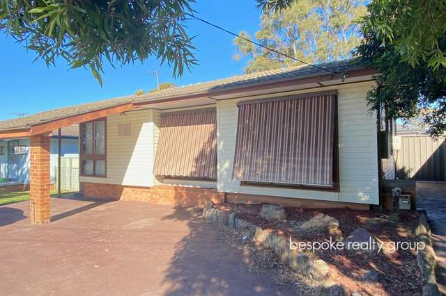 18 Cypress Road, North St Marys NSW 2760