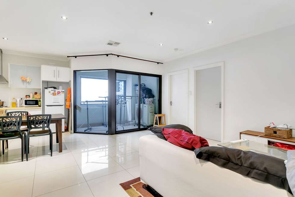 Third view of Homely apartment listing, 501/39 Grenfell Street, Adelaide SA 5000