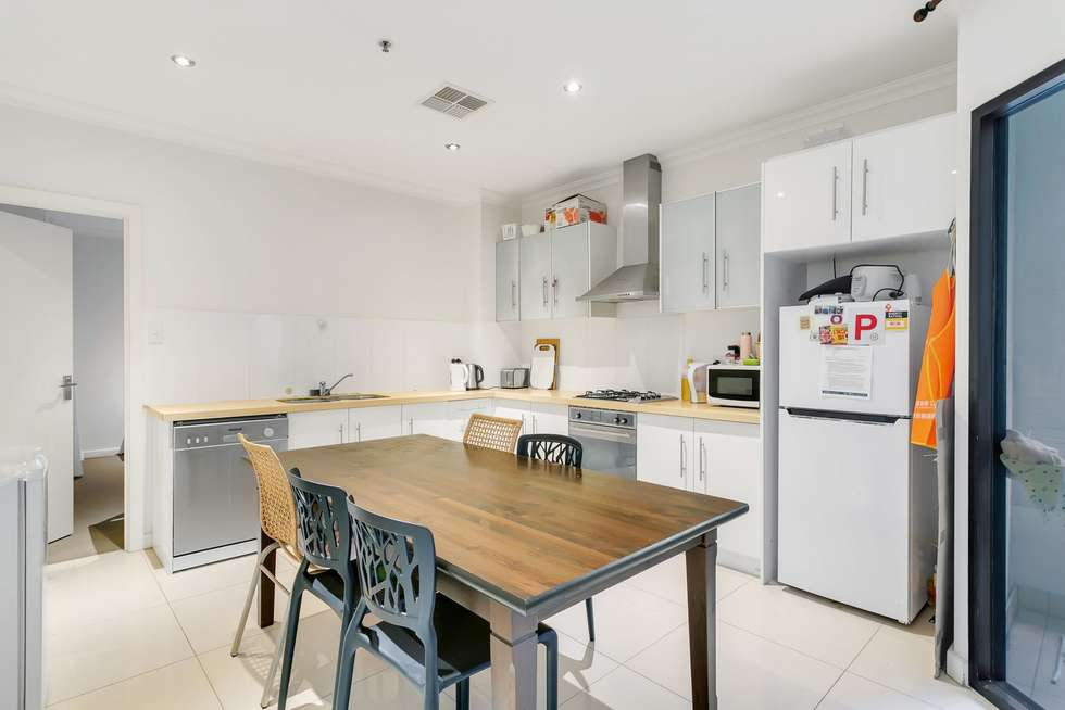 Fourth view of Homely apartment listing, 501/39 Grenfell Street, Adelaide SA 5000