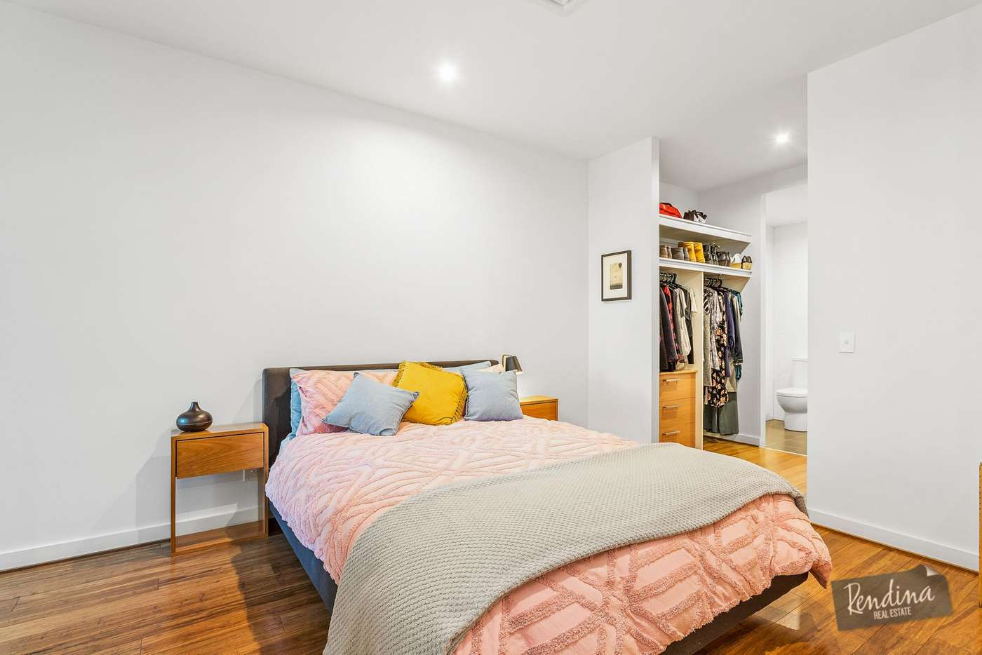 Sixth view of Homely apartment listing, 110/18 Bent Street, Kensington VIC 3031