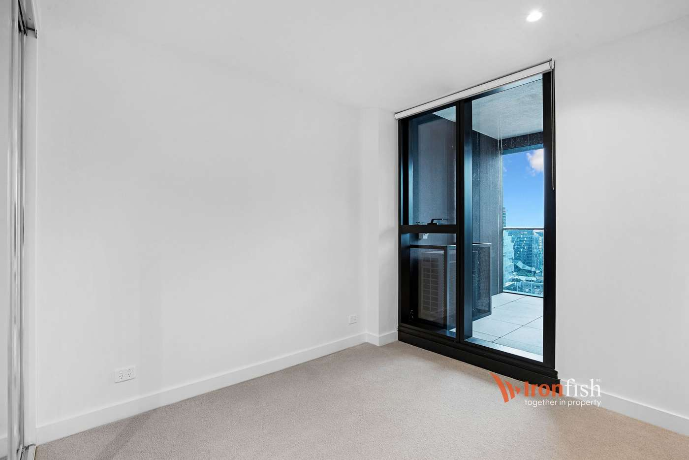 Fifth view of Homely apartment listing, 3218/628 Flinders Street, Melbourne VIC 3000