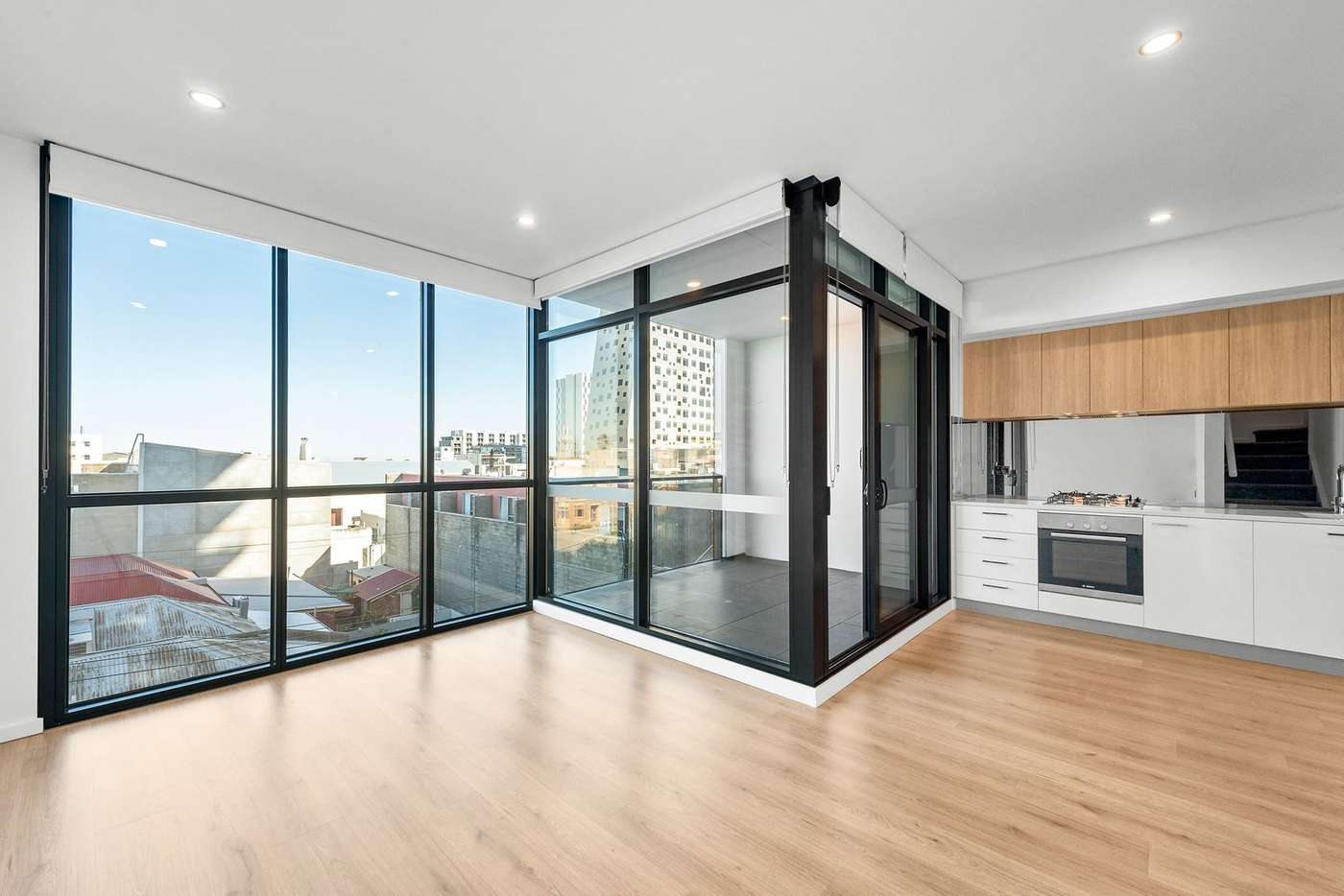 Main view of Homely apartment listing, 307/68 Elizabeth Street, Adelaide SA 5000