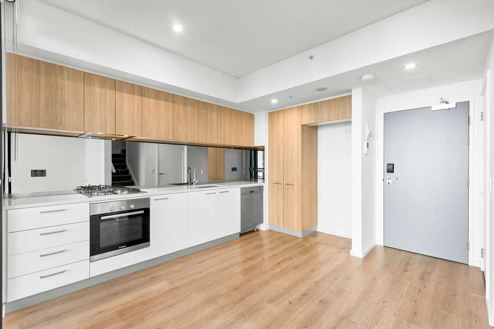Third view of Homely apartment listing, 307/68 Elizabeth Street, Adelaide SA 5000