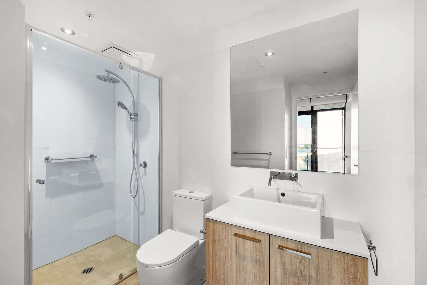 Sixth view of Homely apartment listing, 307/68 Elizabeth Street, Adelaide SA 5000