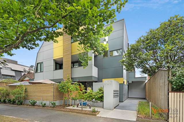 205/907 Dandenong Road, Malvern East VIC 3145